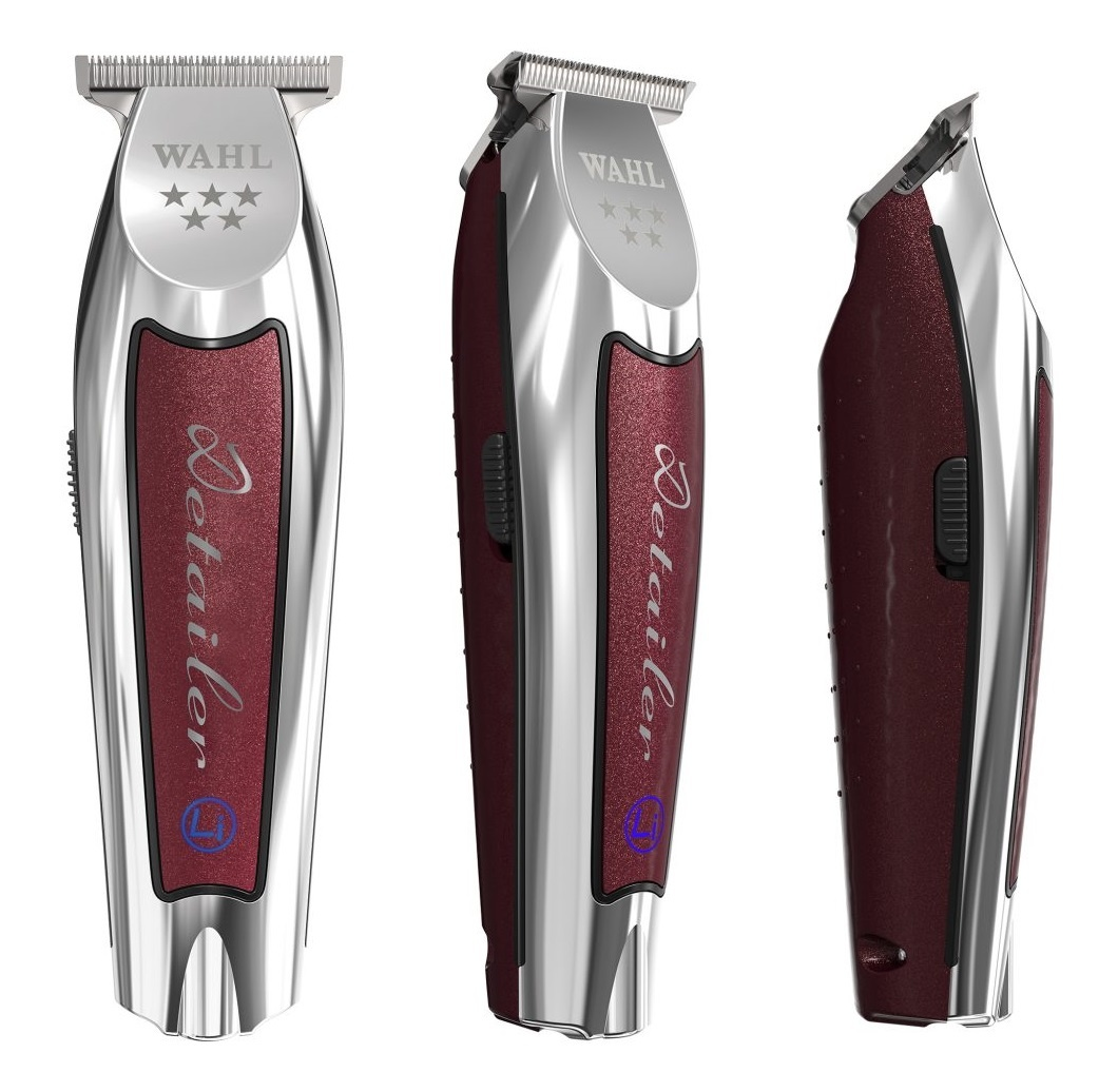 well known running shoes factory outlets Wahl Cordless Detailer Li Trimmer