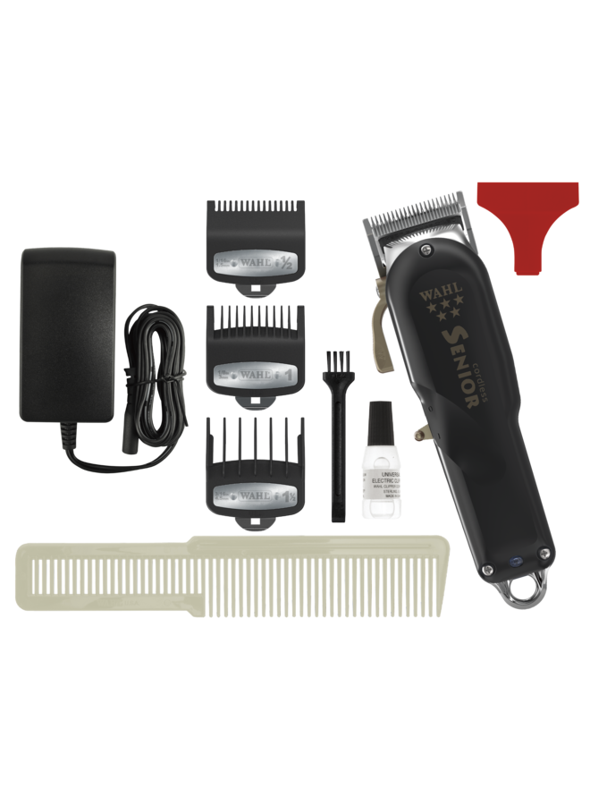 Wahl Cordless Senior Haarschneidemaschine
