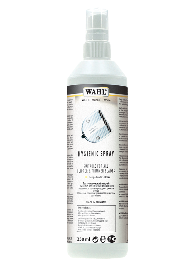 WAHL Cleaning Spray Reinigung (250ml)