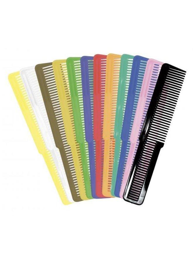 Wahl Friseurkamm Großes Farbiges Set