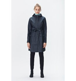 Rains Waterproof Curve Jacket