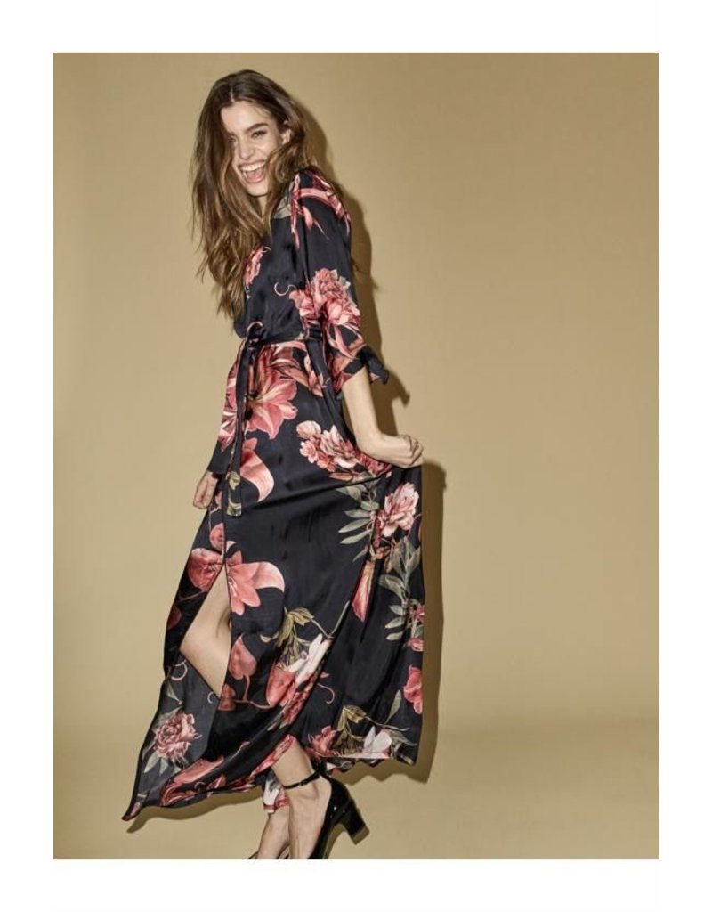 Mos Mosh Tulum Scala Dress