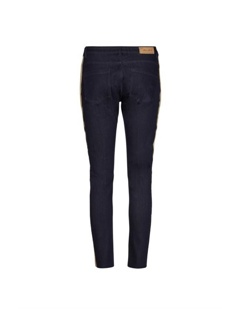 Mos Mosh Blake Gold Jeans
