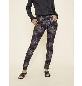 Mos Mosh Naomi Shine Printed Pants
