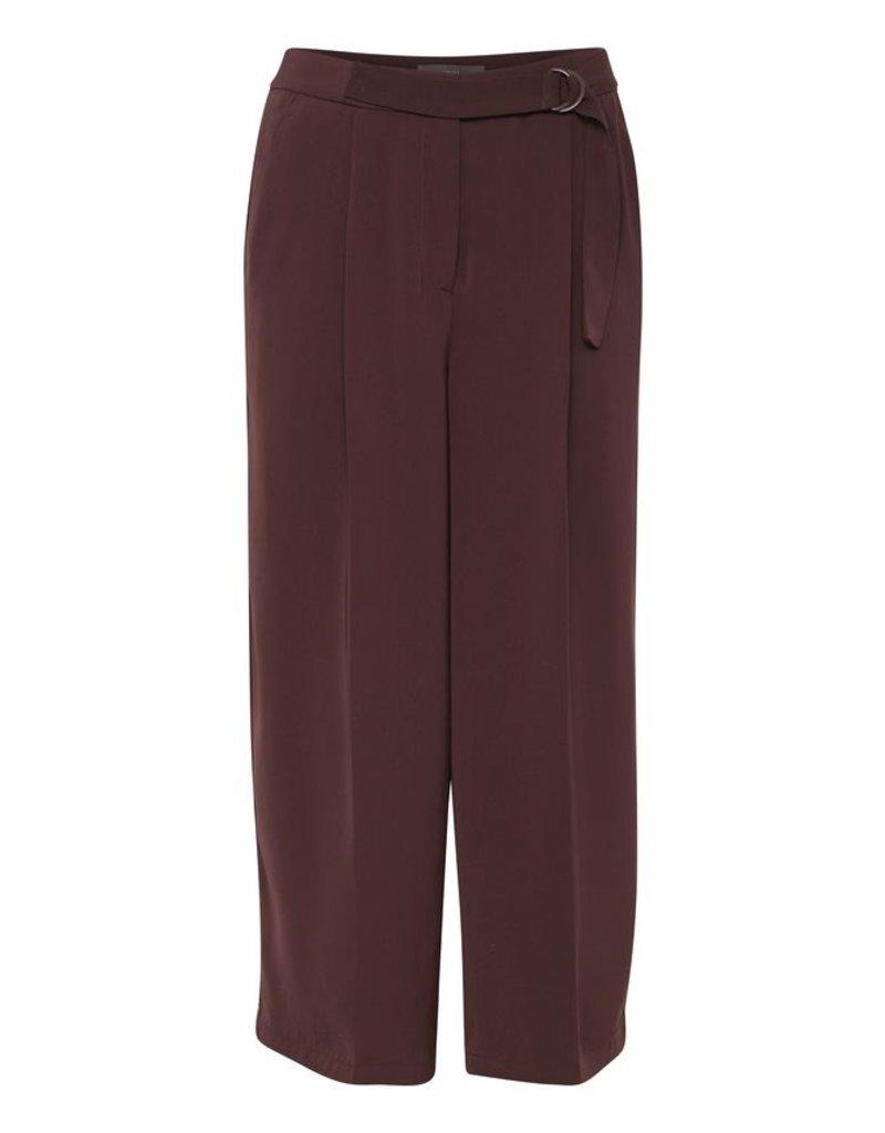 ICHI Ichi - Blaze Wide Cut Pants