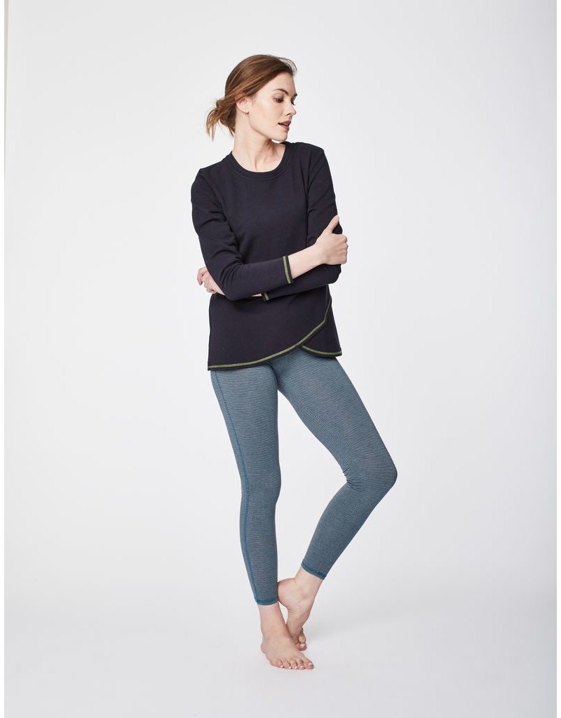Thought Thought - Aurelie Top