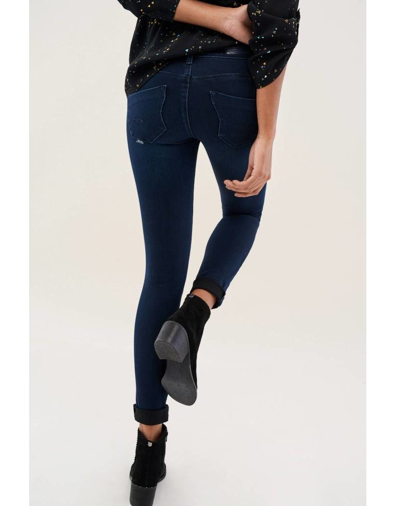 Salsa Jeans Wonder Push Up Skinny Premium Flex