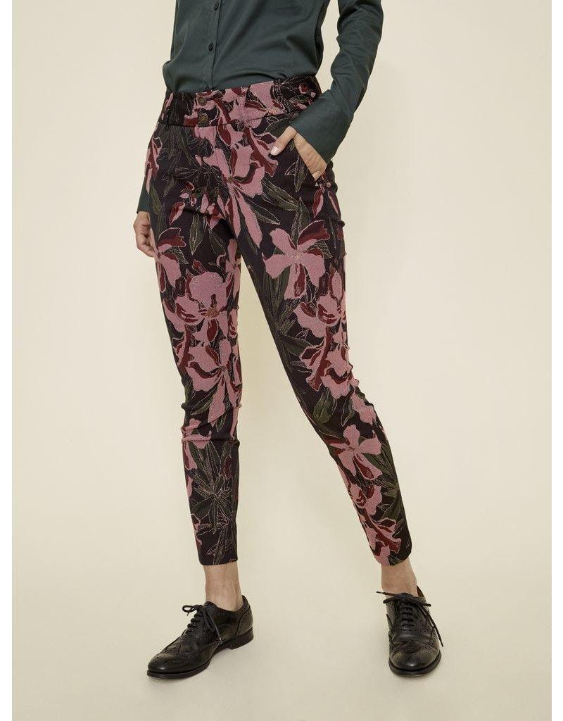Mos Mosh Tuxen Flower Pants