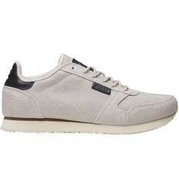 Woden Ydun Pearl Leather Trainers
