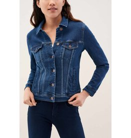 Salsa Jeans Basic Denim Jacket