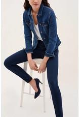 Salsa Jeans Basic Denim Jacket