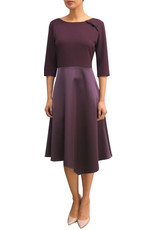 Fee G Vintage Button Dress