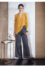 La Fee Maraboutee Trousers with Side Stripe