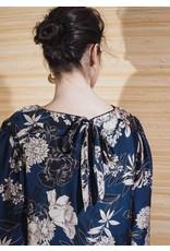 La Fee Maraboutee V-Neck Dress