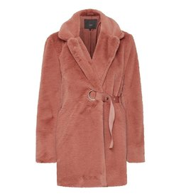 ICHI Tavan Fur Coat