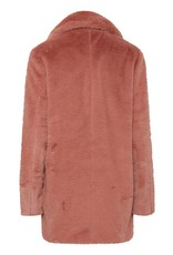 ICHI Tavan Fur Coat