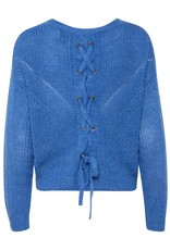 ICHI Luello Long Sleeve Knit
