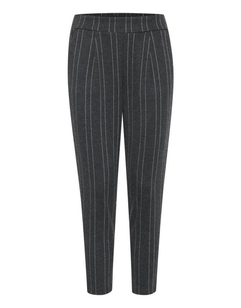 ICHI Kate Brushed Trousers