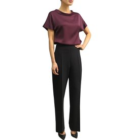 Fee G Wide Leg Trousers
