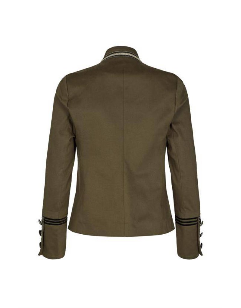 Mos Mosh Selby Uniform Jacket
