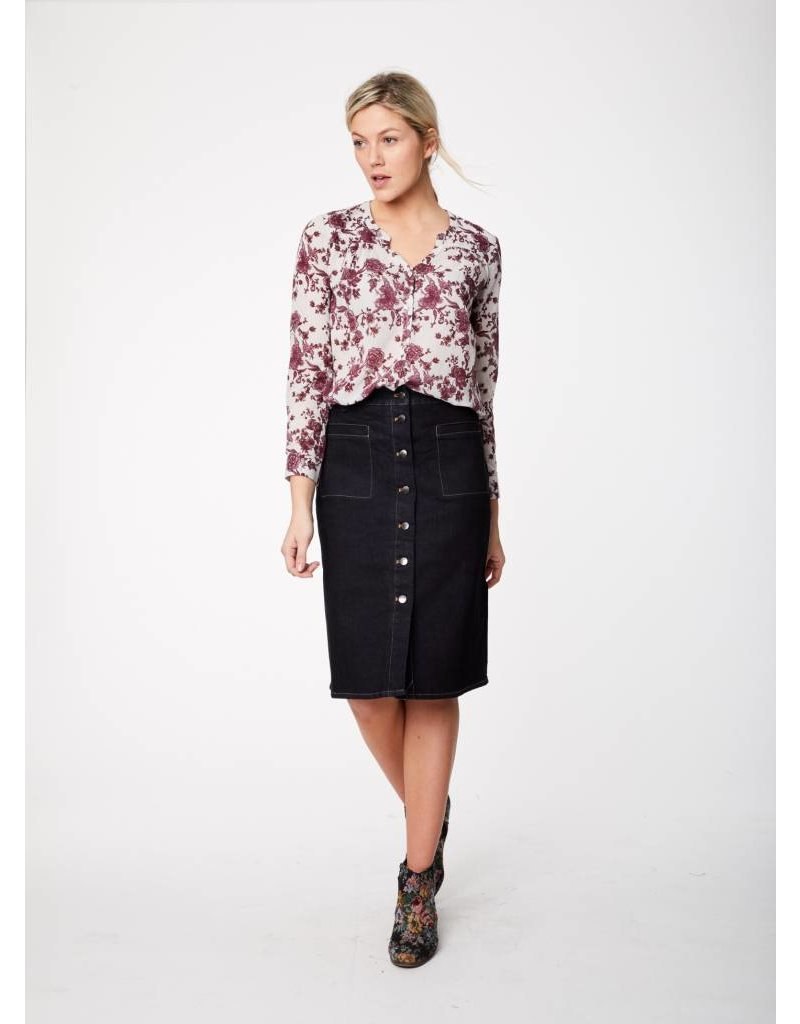 Thought Clothing Martha Skirt