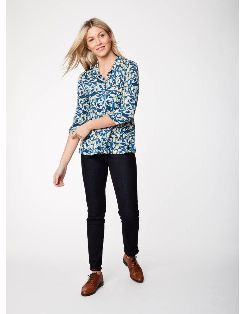 Thought Clothing Charleston Top