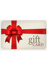 Instore Gift Card €100