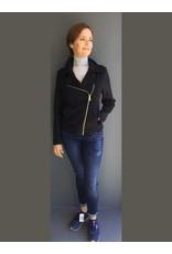 Peruzzi Black Jacket
