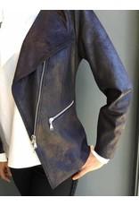 Peruzzi Jacket with Details