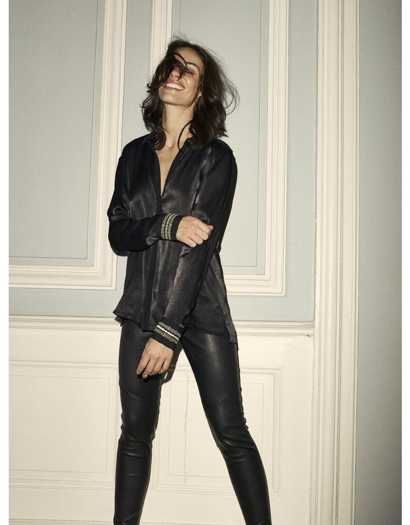 Mos Mosh Lucy Stretch Leather legging
