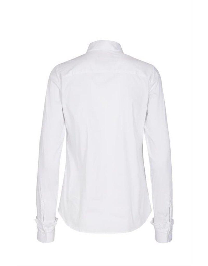 Mos Mosh Tilda Flounce Shirt