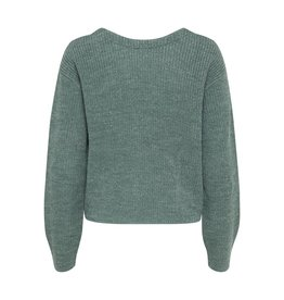 ICHI ICHI - Myra Long Sleeve knit
