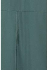 ICHI Ihbrinne Green Dress