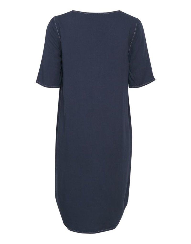 ICHI Ihedge Total Eclipse Dress