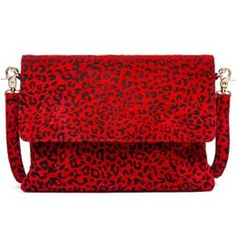 Depeche Clutch bag