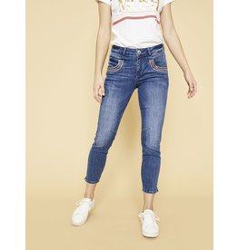 Mos Mosh Naomi Muscat 7/8 Jeans