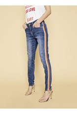 Mos Mosh Bradford Blue Carell Jeans