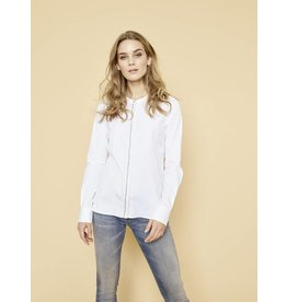 Mos Mosh Maggie Shine Ribbon Shirt