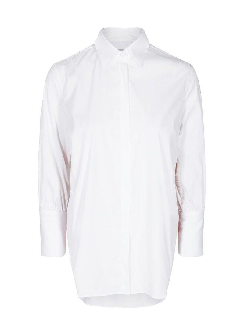 Mos Mosh Larina Ribbon Shirt - Style: 126130