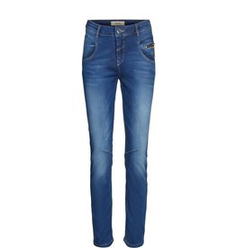Mos Mosh Nelly Sateen Jeans