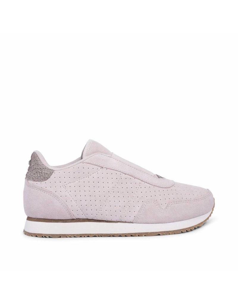 Woden Vera Suede Sneakers