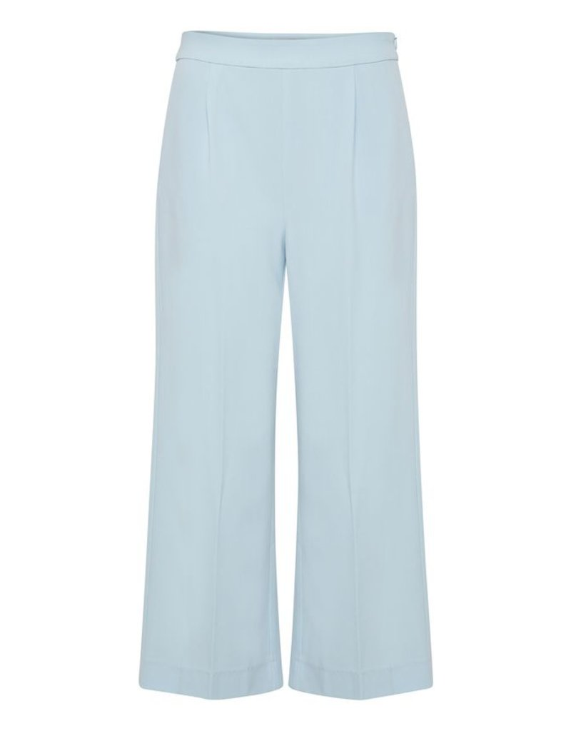 ICHI Ichi - Canny Pants in Blue