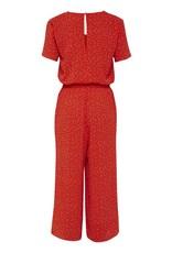 ICHI Bright Jump Suit