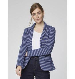 Thought Clothing Camilo Organic Stripe Jacket