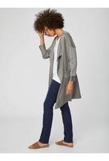 Thought Clothing Margo Jacket Modal Waterfall Coat