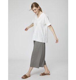 Thought Clothing Eshi Paperbag Waist Culotte Trousers