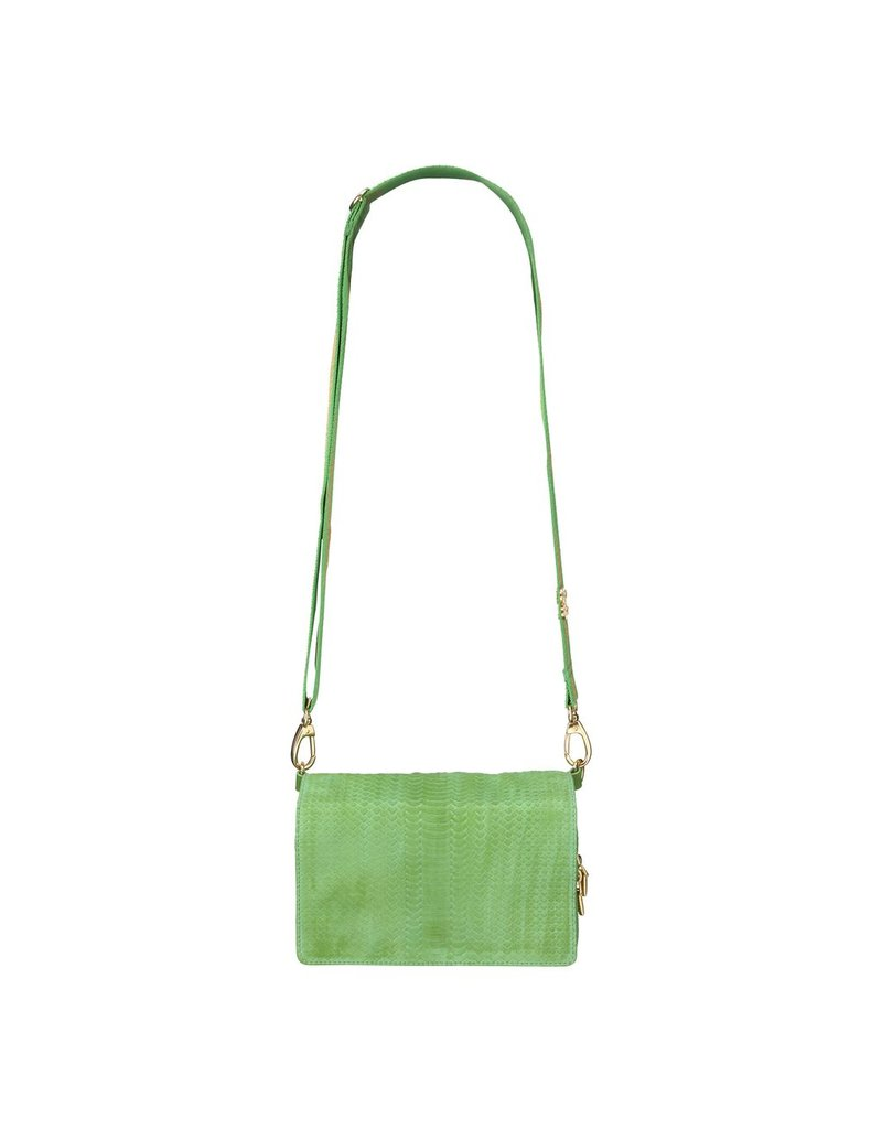 Gustav Denmark Small Crossover bag with Contrasting Strap