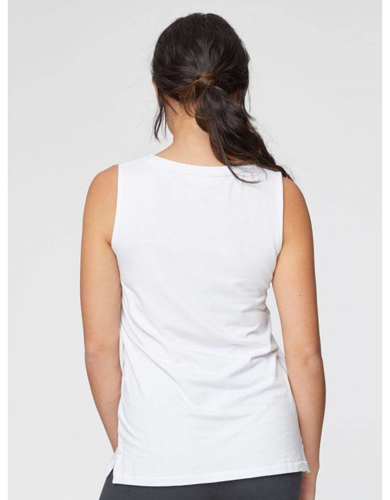 Thought Clothing Bamboo Base Layer Jersey Singlet