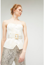 Exquise Bustier Top