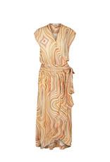 Mos Mosh Alexa Swirl Dress